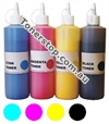 Picture of Bundled Set of 4 Compatible Toner Refills (Includes 4 Toner Chips) - suits ISYS LABEL EDGE 850