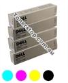 Picture of On Special - Bundled Set of 4 Genuine Toner Cartridges for Dell 5110CN